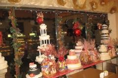 Christmas Cake #33