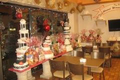 Christmas Cake #37