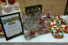 Christmas Cake #38