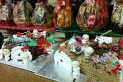 Christmas Cake #40