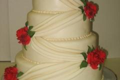 Engagement & Anniversary Cake #18
