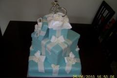 Engagement & Anniversary Cake #20