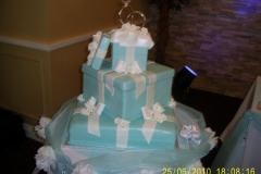 Engagement & Anniversary Cake #21