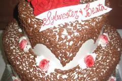 Engagement & Anniversary Cake #32