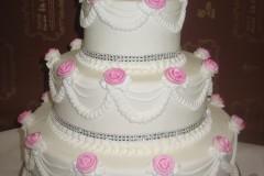 Engagement & Anniversary Cake #30
