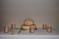 Engagement & Anniversary Cake #36