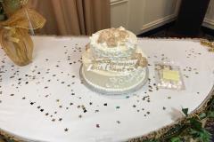 Engagement & Anniversary Cake #33