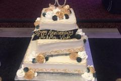 Engagement & Anniversary Cake #35