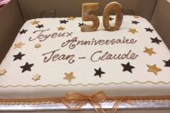 Engagement & Anniversary Cake #37