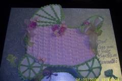Religious & Graduation Cake #4