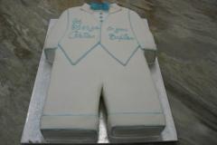 Religious & Graduation Cake #9