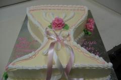 Religious & Graduation Cake #22