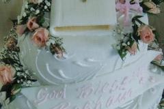 Religious & Graduation Cake #33
