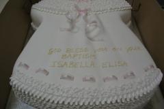 Religious & Graduation Cake #34