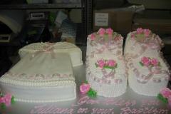 Religious & Graduation Cake #35