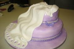 Religious & Graduation Cake #38