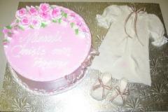 Religious & Graduation Cake #45