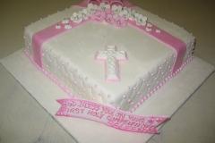 Religious & Graduation Cake #46