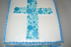 Religious & Graduation Cake #49
