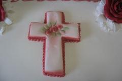 Religious & Graduation Cake #51