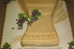 Religious & Graduation Cake #54