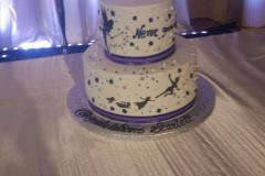 Religious & Graduation Cake #57