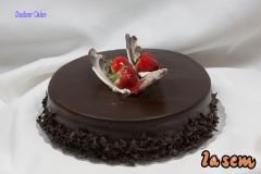 Retail Cake #15