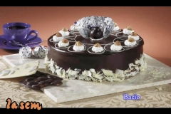 Retail Cake #19