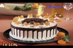 Retail Cake #23