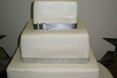 Wedding & Shower Cake #7