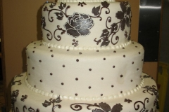 Wedding & Shower Cake #15