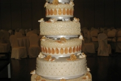Wedding & Shower Cake #28