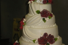 Wedding & Shower Cake #34
