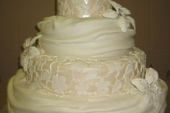 Wedding & Shower Cake #35