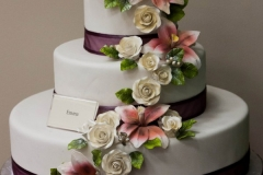 Wedding & Shower Cake #40