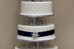 Wedding & Shower Cake #41