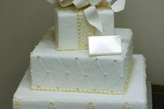 Wedding & Shower Cake #42
