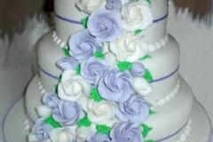 Wedding & Shower Cake #43