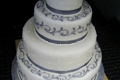 Wedding & Shower Cake #44