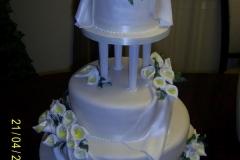 Wedding & Shower Cake #46