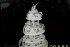 Wedding & Shower Cake #47