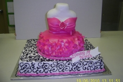 Wedding & Shower Cake #52