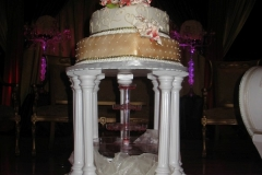 Wedding & Shower Cake #55