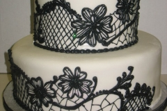 Wedding & Shower Cake #56