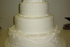 Wedding & Shower Cake #57