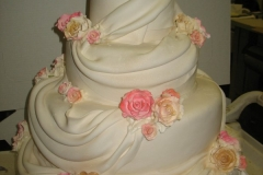 Wedding & Shower Cake #58