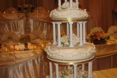 Wedding & Shower Cake #60