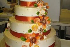 Wedding & Shower Cake #62