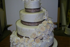 Wedding & Shower Cake #66