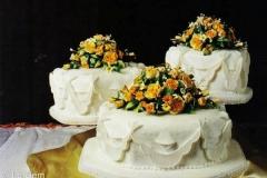 Wedding & Shower Cake #70